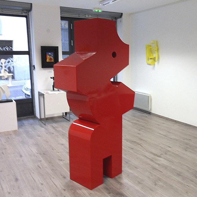 Nicolas Dubreuille, 'Le Rêveur 02', 2012, Artig Gallery