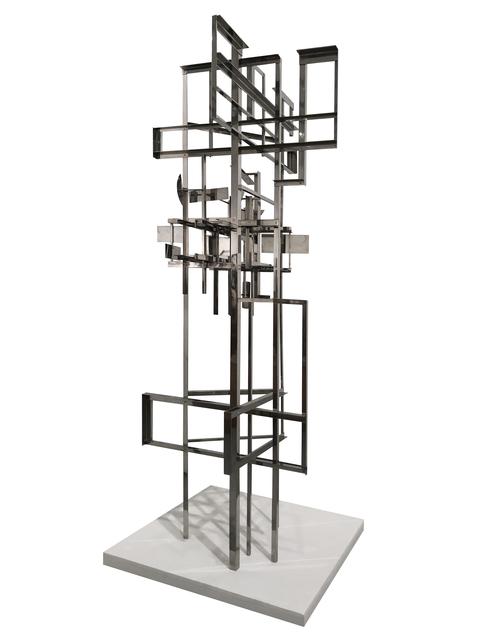 , 'Spatiodynamique 26,' 1956-1963, Galería RGR
