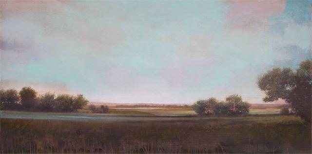 , 'Field,' 2016, Galerie de Bellefeuille