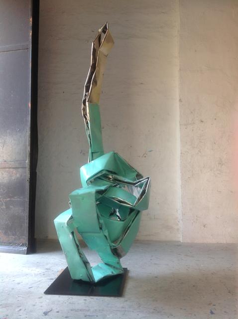 , 'Tonto,' 2016, Galerie Nagel Draxler