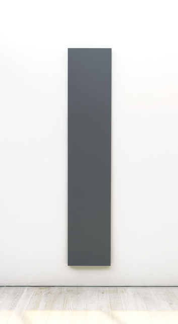 , 'Column Painting,' 1989, Annely Juda Fine Art