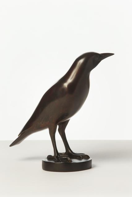 , 'Blackbird ,' ca. 1930, Galerie Dumonteil