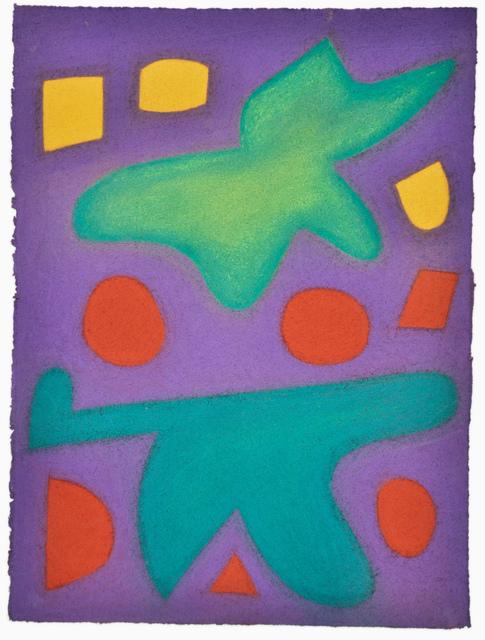 , 'Untitled (Pterodactyl),' 2014, Fleisher/Ollman