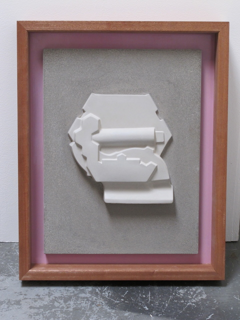 , 'Nice Package #6 Unknown,' 2014, Wilding Cran Gallery