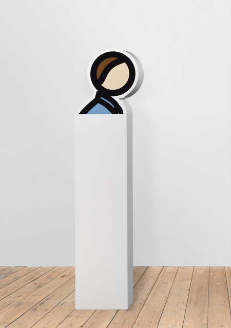 , 'Bobby,' 2016, Galeria Mário Sequeira