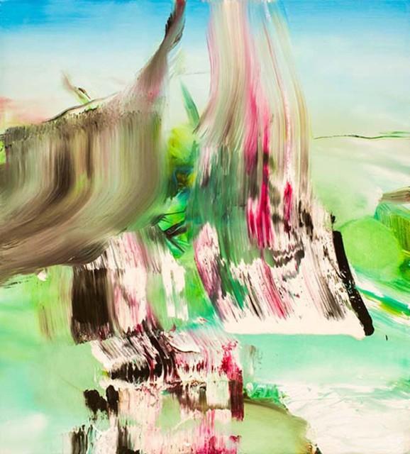 Angelina Nasso, 'Empty Spaces Between Fossils III', 2015, Winston Wächter Fine Art