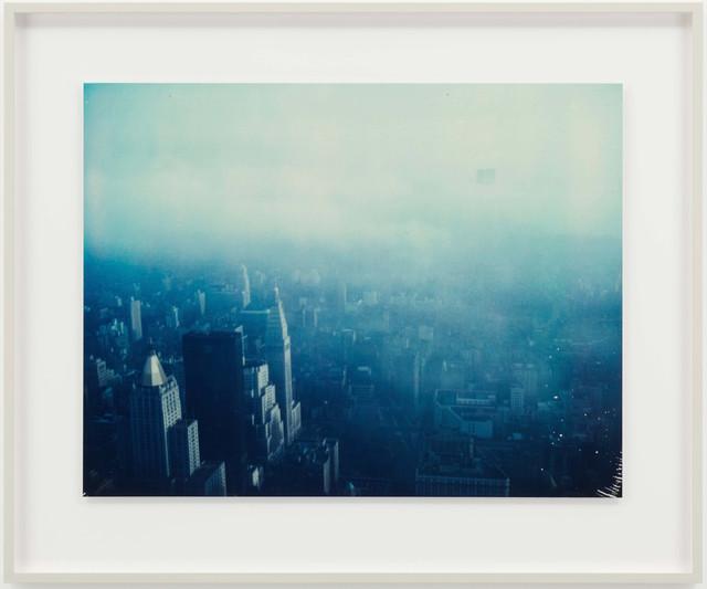 Wim Wenders, 'World Trade Center in the Mist', 1973, BASTIAN