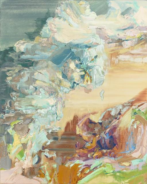 , 'Reciprocate,' 2018, Greg Kucera Gallery
