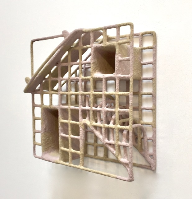 , 'Model (PY),' 2017, Eleanor Harwood Gallery