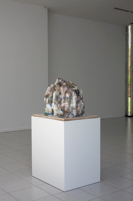 , 'In the Vache,' 2012, Museum Dhondt-Dhaenens