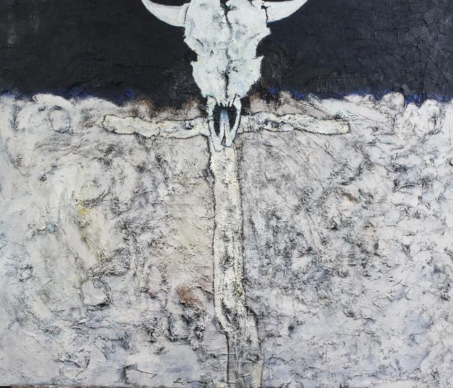 , 'Taurus - Boğa Töz,' 2014, Anna Laudel