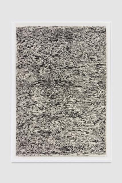 , 'Untitled,' 2016, Maccarone