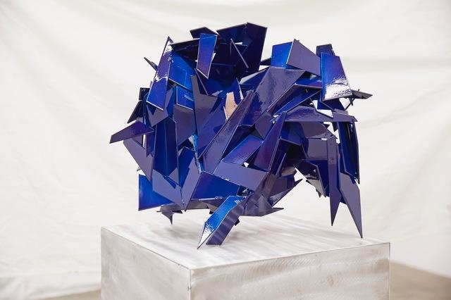 Juan Carlos Muñoz Hernandez, 'Saludos', Simard Bilodeau Contemporary