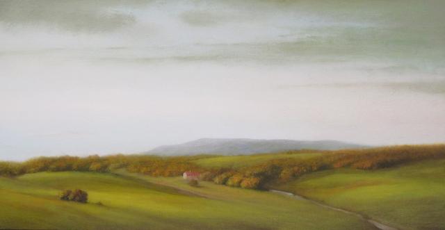 Scott Duce, 'Volterra Rain .5', 2010, Larsen Gallery