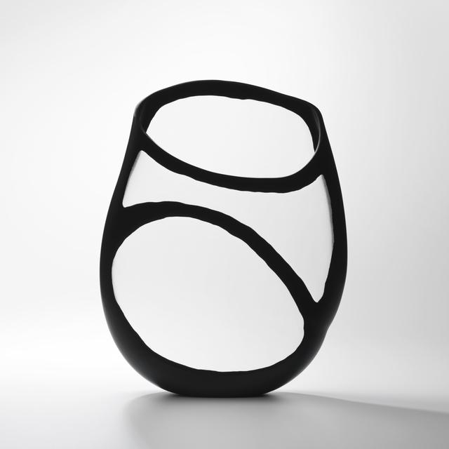 Tim Edwards, 'Outline XII', 2019, Design/Decorative Art, Blown and wheel-cut glass, Adrian Sassoon