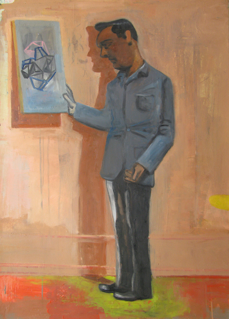 Stephanus Heidacker, 'Connoisseur ', 2010, TEW Galleries