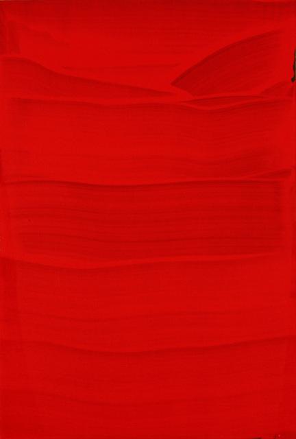 , 'Red espectare I,' 2017, Maus Contemporary