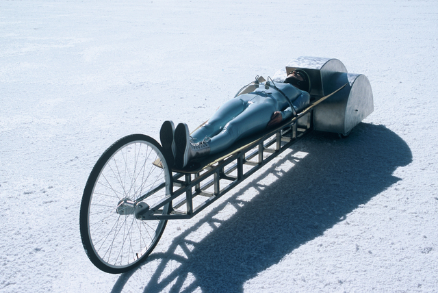 , 'Perfect Vehicle, 2006,' 2003-2006, Ronald Feldman Gallery