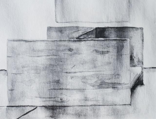 , 'Arena Daybed V,' 2001-2002, Trish Clark Gallery