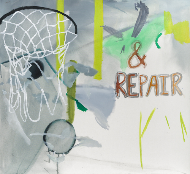 Catherine Clayton-Smith, 'Alter & Repair', 2017, Bartley + Company Art