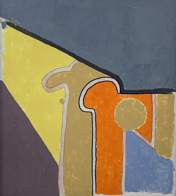 , 'Maturation,' 2018, Bruno David Gallery & Bruno David Projects