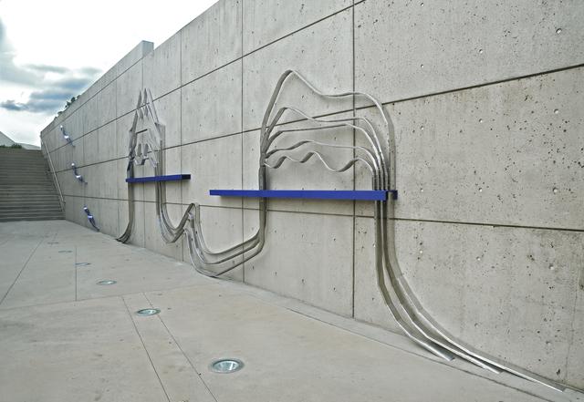 , 'Seismic Shift,' 2011, Zenith Gallery