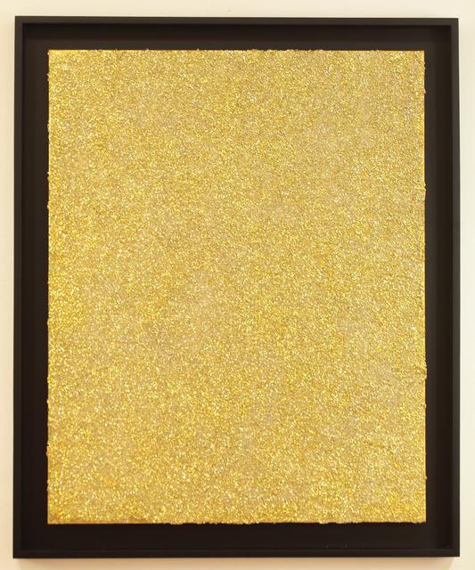 , ' Untitled_2,' 2015, Eugene Gallery
