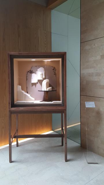 , 'Volume- Ridgeline Drift,' 2016, Powen Gallery