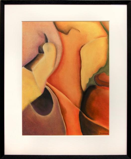 Emil Bisttram, 'Untitled', The Matthews Gallery