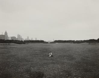 Harry Callahan, 'Eleanor & Barbara, Chicago (Grant Park),' ca. 1953, Phillips: Photographs (April 2017)