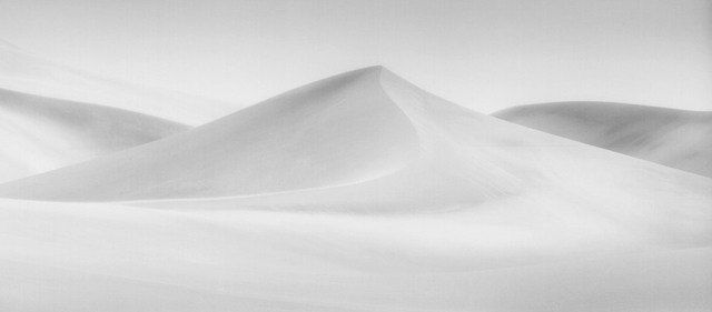 Brian Kosoff, 'Dune - Beatty, Nevada', 2012, Gallery 270