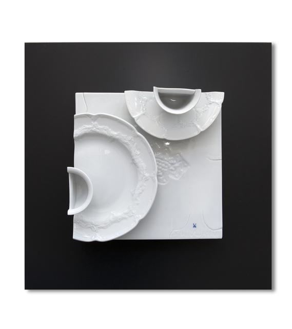 , 'Kleiner Tisch III,' 2014, LEVY Galerie