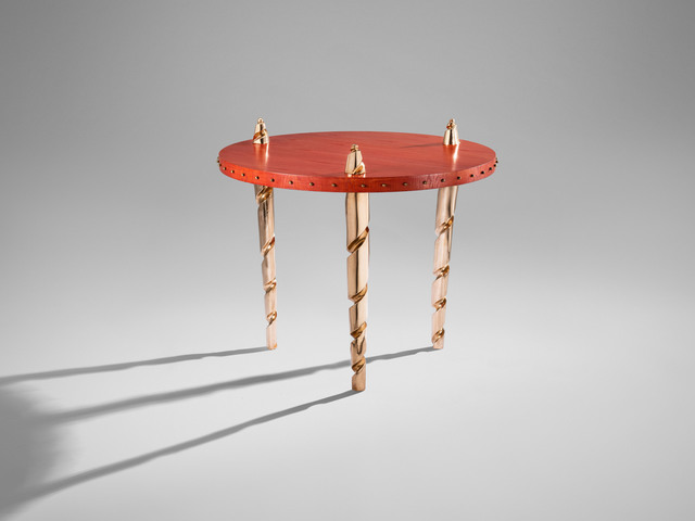 , 'Centre Table 'Kris',' ca. 1988, David Gill Gallery
