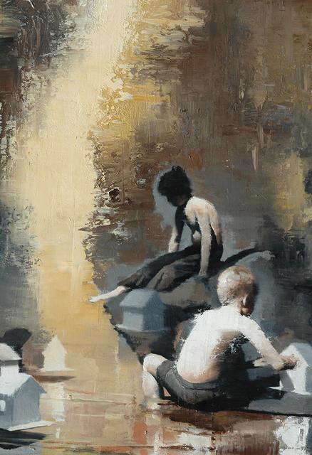 Gary Ruddell, 'Japanese Lanterns', 2013, Dolby Chadwick Gallery