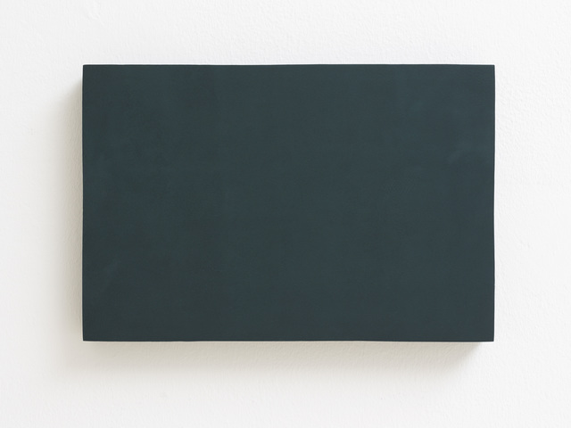 , 'Monochrome,' 2016, Dvir Gallery