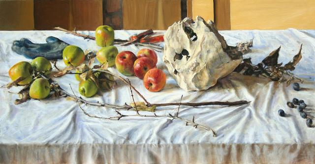 Leticia Feduchi, 'Apple I', 2011, Artur Ramon Art