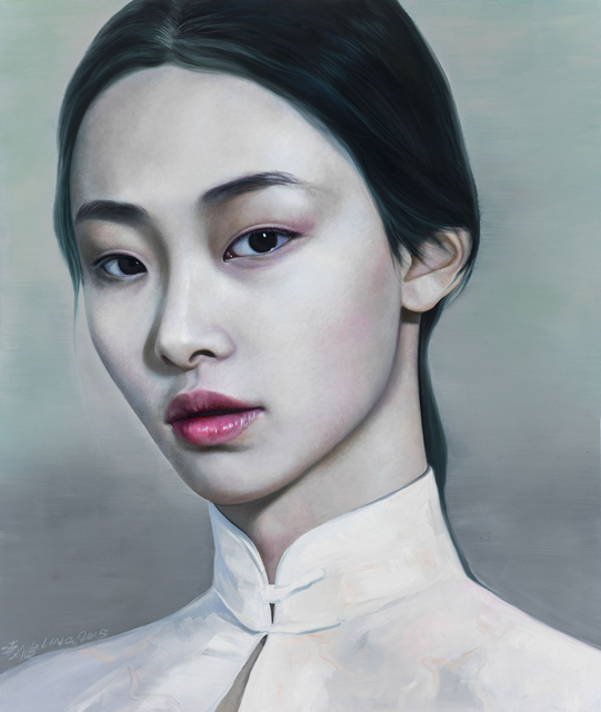 Ling Jian, 'Dream of the Red Chamber', 2015, Eli Klein Gallery