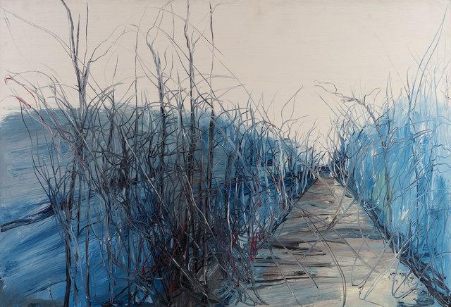 Zeng Fanzhi, 'Wild Grass', 2003, 33 Auction