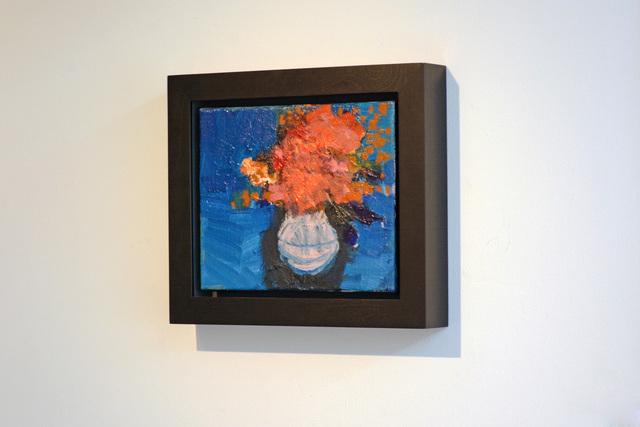 Jennifer Hornyak, 'Tangerine Blue', 2014, Oeno Gallery
