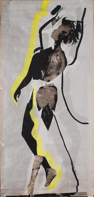 , 'Untitled K 91 ,' 1966, Von Lintel Gallery