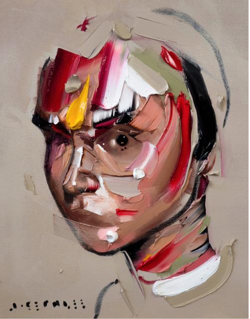 Joseph Lee, 'MASO', 2018, Unit London