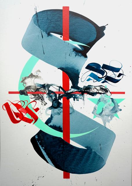 Stohead, 'Europa', 2016, Manfredi Style