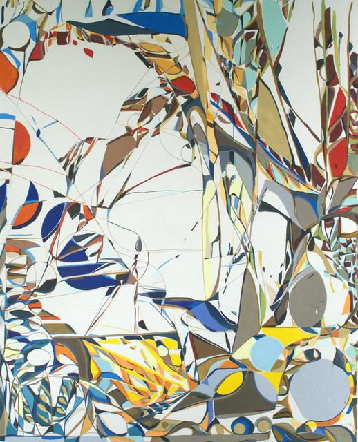 Ellen Moershel, 'Majorelle', Walker Fine Art