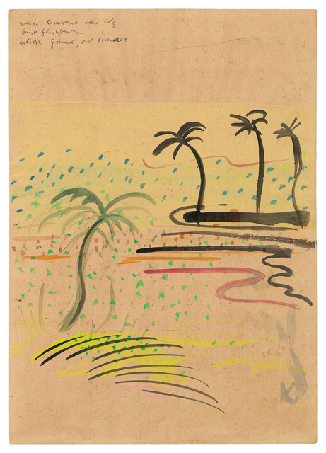 , 'Untitled (Palm Beach),' ca. c. late 1960's, The Mayor Gallery