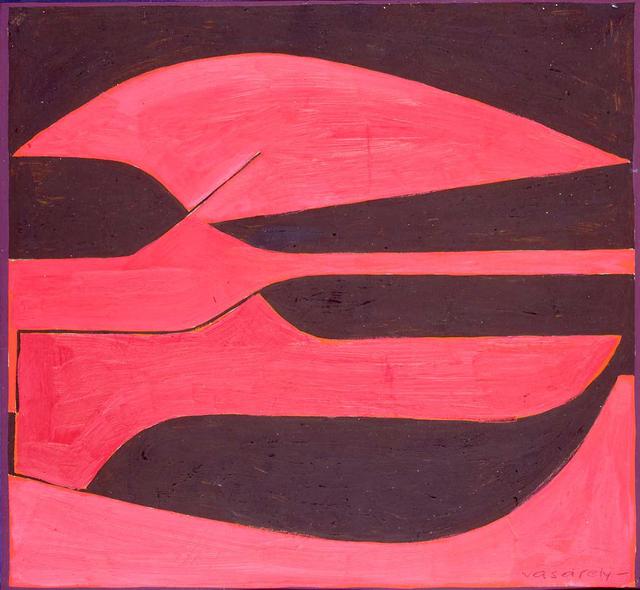 , 'Amu-Dariia,' 1948, Davidson
