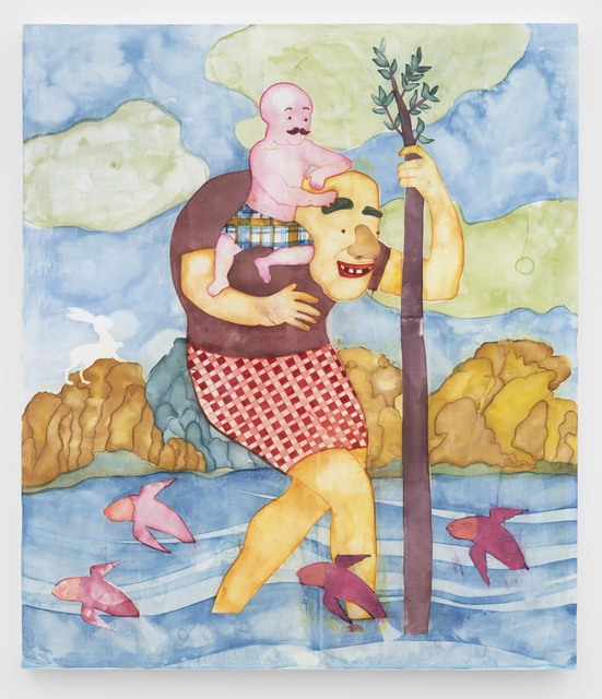 Orkideh Torabi, 'Sit tight', 2018, Western Exhibitions