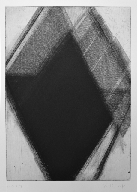 , 'Untitled,' 2013, Galería La Caja Negra