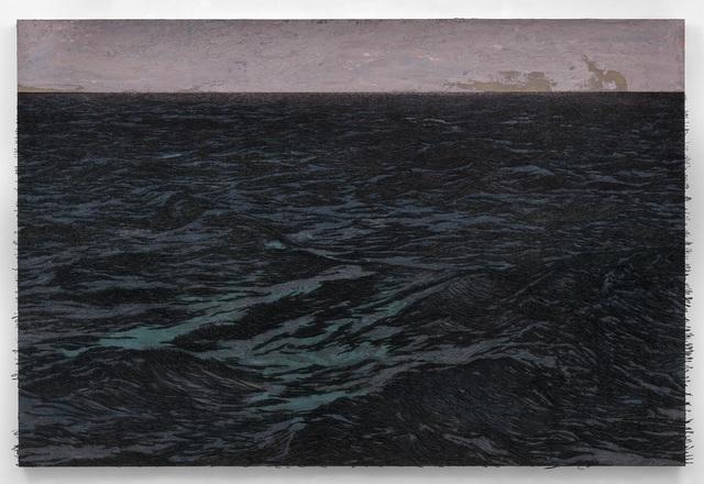 , 'Isla (after Gericault),' 2015, Ben Brown Fine Arts