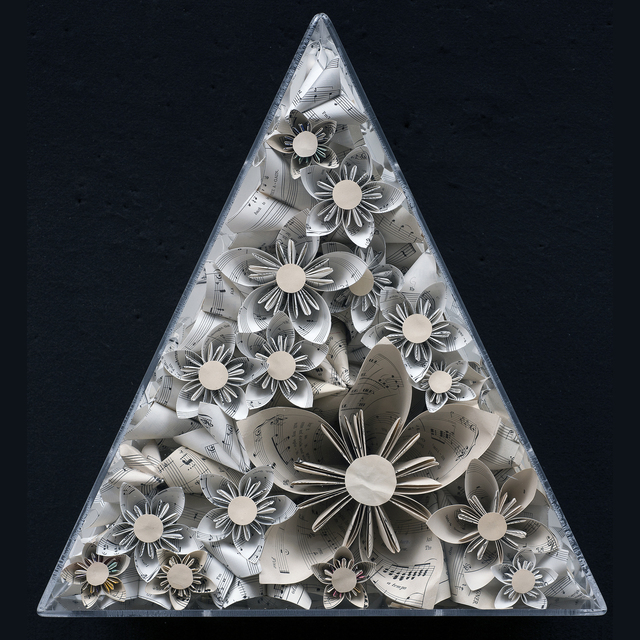 , 'Kusudama Flower,' 2015, ViVO Contemporary