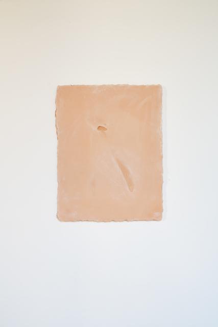 Serena Fineschi, 'Il Diavolo e l'acqua Santa (Caption Series)', 2020, Sculpture, Clay, Palazzo Monti